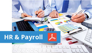 Outsourcing hr and payroll