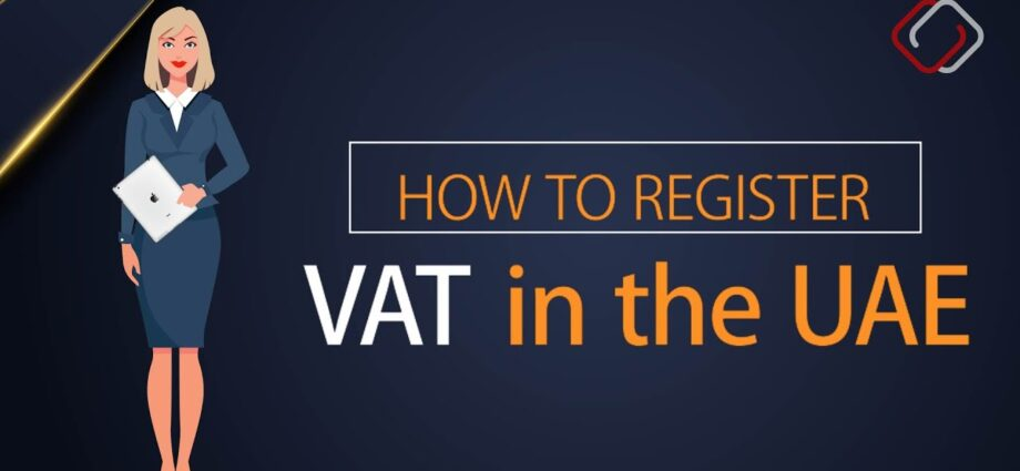 VAT Registration