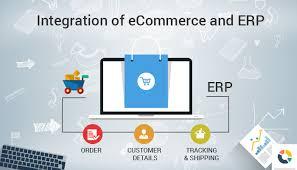 Ecommerce ERP Integration